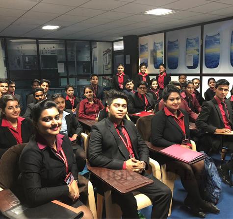 JT Aviation | Air hostess training institute in Kolkata